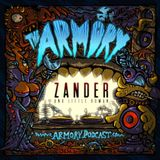 Zander b2b Little Human - Episode 132