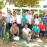 ENTREVISTA VALDENES SOARES  GERENTE DE ENDEMIAS DE CRATEUS 14 JUNHO 2016