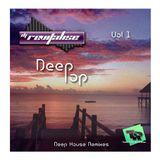[Deep House] DeepPop Vol 1 (Mixed By DJ Revitalise) (2016) (Remixes)