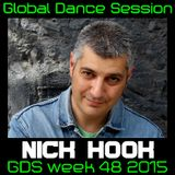 Global Dance Session Week 48 2015 Cheets With Nick Hook