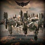 DJ Clermont Ferrand - MY POINT OF VIEW (progressive trance)