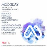 Sasha - Live @ MoodDay (The Raileigh Hotel, Miami, WMC 2017) - 23.03.2017