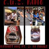 Ratchet BBQ PT. 3: Da Finale