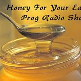 Honey For Your Ears featuring Toto - 14th March 2015