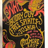 Rockenrolleum - March 9, 2019: The UFO Club and the Fillmore East