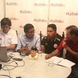 #LaTribu: Entrevista a la Asociación Sonrisa Crema. [9/12/17]