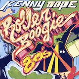 """Kenny """"Dope"""" Gonzalez Roller Boogie 80's"""