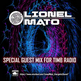 Lionel Mato @ (Special Guest Mix) Timb-Radio Italy (11.05.2017)