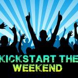 Kickstart the Weekend 4