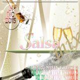 salsa mix -Party Session 2015 fin de año