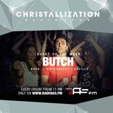 Christallization #101 with Butch