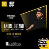 Felipe Poll & Andres Scarella - #TBTLF Club La Feria (22-10-15)