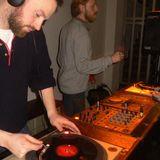 Das Krause Duo @ Plattenleger 05.08.2011