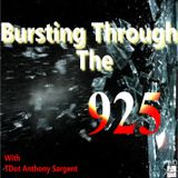 Bursting Through The 925 Episode 12: Terry Dika Volchoff