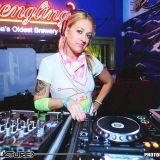 LadyJSpinz summer 2016 Dnb Mashup Mix