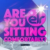 Are You Sitting Comfortably? #55 - Eye In The Sky & Eddie The Eagle