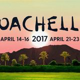 Sasha - live at Coachella Festival 2017 (USA) - 16-Apr-2017