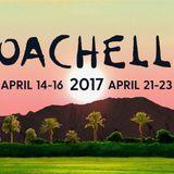 Sasha - live at Coachella Festival 2017 (USA) - 16-Apr-2017