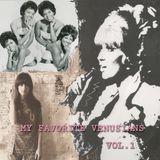 My Favorite Venusians Vol. 1