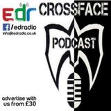 The Crossface Podcast - Lou King Sharp Interview