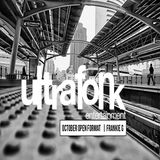 Ultrafonk Presents October Open Format by Frankie G