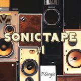 Sonictape #01
