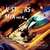 N-STARS MIX - VOLUME 6 (2011)