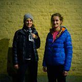 Poxcat with Nurse & Caroline Profanter - 21/02/2019