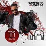 Supreme Radio: Episode 10 - DJ BAD