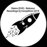 Steeve (SVK) - Baikonur Nahrávky DJ Competition 2019