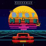 KEEDOMAN - THE BEAT IS MINE Vol. 2