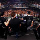ULTRA 2012, DAY 2: Pendulum (DJ Set)