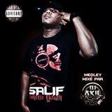 SALIF MEDLEY 2009 MIX BY DJ AKIL FOR HUPERKUT