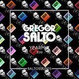 Salto Sounds vol. 200 - Yearmix 2018