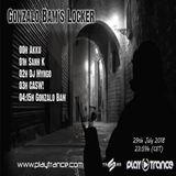 Akku Guest Mix - Gonzalo BAMs Locker (July 2018)
