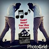 DJ SKINNY DANCEHALL MIXTAPE FREE VIBEZ SOUND BANJUL  THE GAMBIA