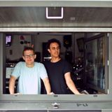 Floating Points & Four Tet - 18th October 2016