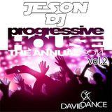 JESON DJ PROGRESSIVE HOUSE vol 2