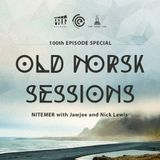 Nick Lewis (guest mix) - Old Norsk Sessions 100th Edition
