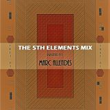 THE 5TH ELEMENTS MIX - PART 1