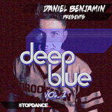 Deep Blue Vol. 1 (mixed & compiled by Daniel Benjamin)