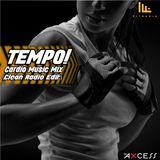 Tempo! (Clean Radio Edit) | Cardio Workout Mix