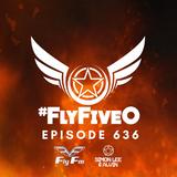 Simon Lee & Alvin - Fly Fm #FlyFiveO 636 (22.03.20)