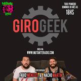 GIRO GEEK EPISODIO 1
