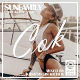 SunFamilyPodcast#215 mix by Konstantin Kichuk