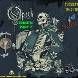 Guardians Of Night : Opeth Tribute Part II  16/2/16 @ Spirto Web Radio