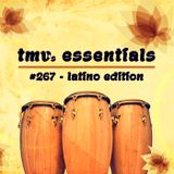 TMV's Essentials - Episode 267 (2015-06-08)