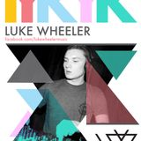 I Y K Y K // 001 // Luke Wheeler - DJ PROMO MIX