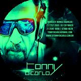 THE LEGEND IS BACK 2K15 DJ SET TONNY DICARLO 1