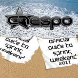 DJ Crespo - Your Official Guide to Spring Weekend 2011